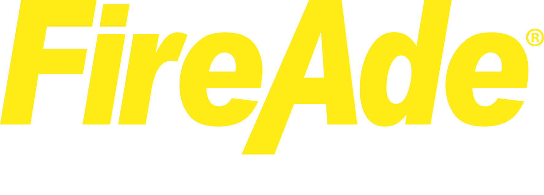 Fireade firefighting Products